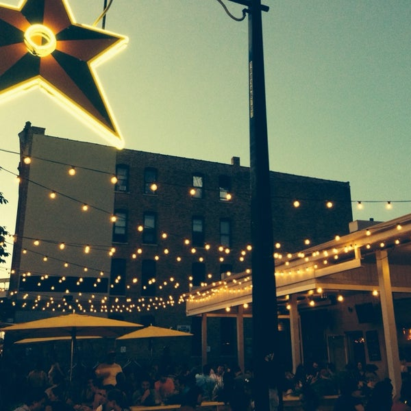 Photo taken at Big Star by Nate W. on 7/18/2013