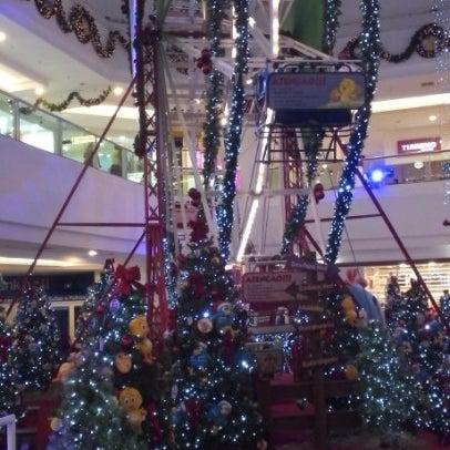 Foto tirada no(a) Via Parque Shopping por Hyago R. em 12/27/2012