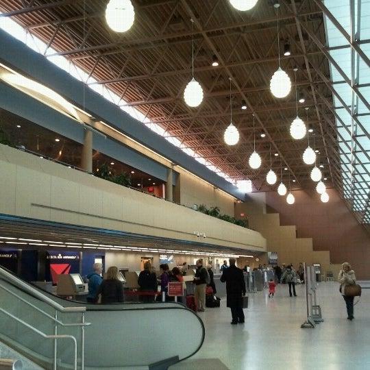 Fargo Airport
