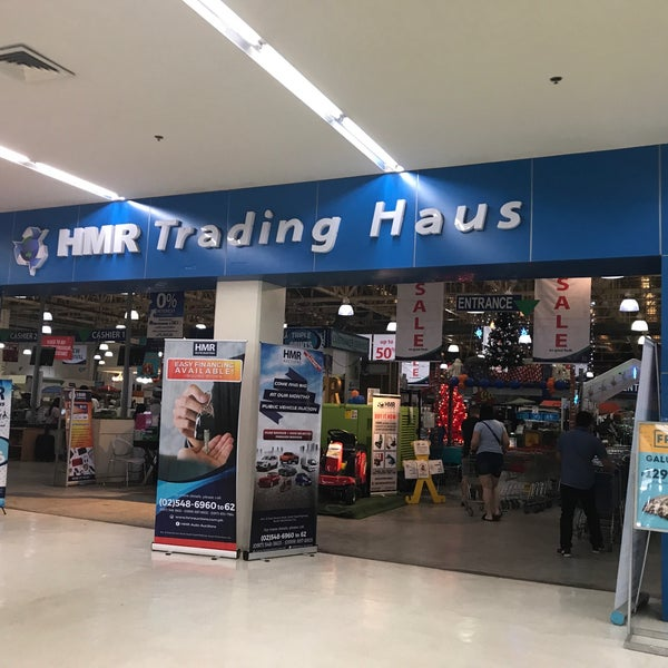 Hmr Philippines Inc Miscellaneous Shop In Sucat
