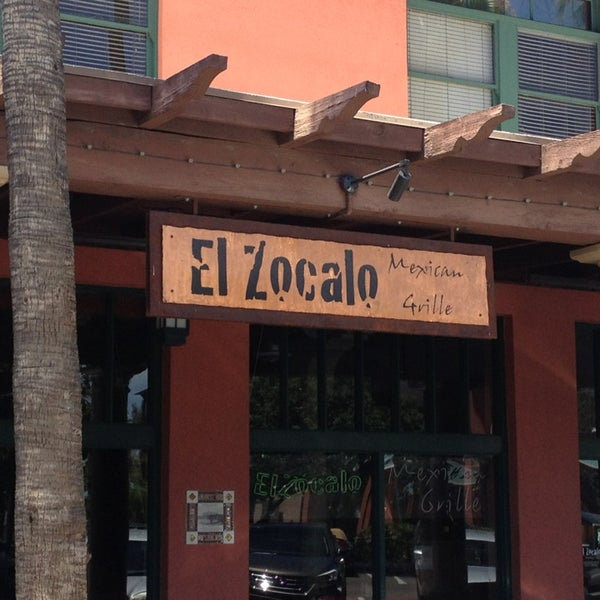 Mexican Food In Downtown Chandler