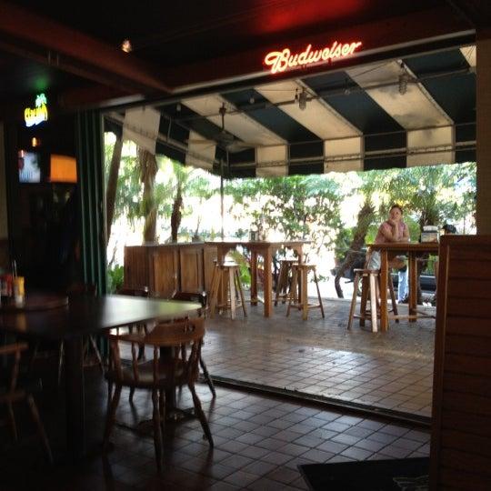 Photo taken at Quarterdeck Restaurant by BOB W. on 10/27/2012