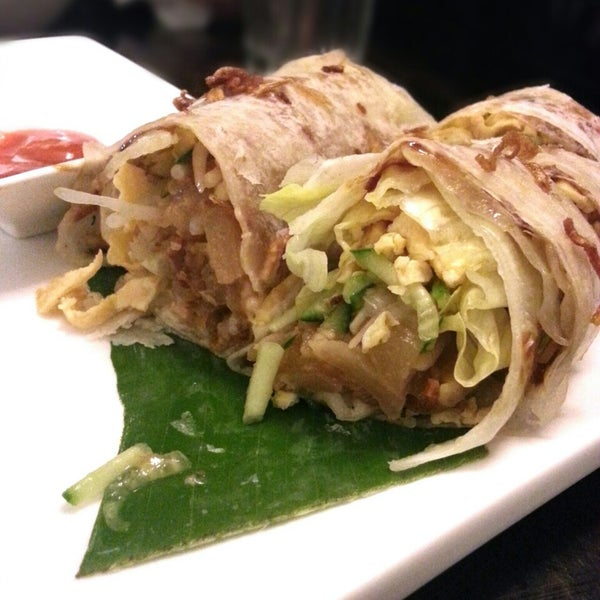 Photo taken at Jackie M Malaysian Cuisine by The Very Hungry Katerpilla on 5/3/2013