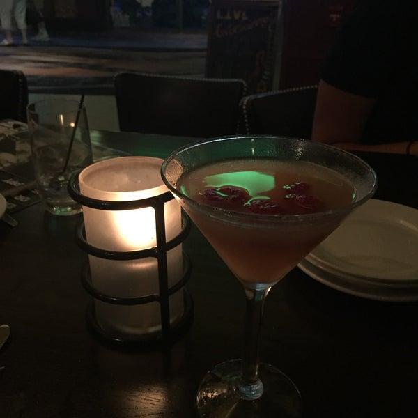 Photo taken at Bar Louie by Konrad S. on 9/3/2015