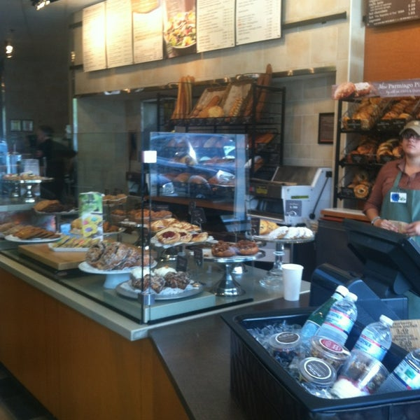 Photo taken at Panera Bread by Stanley W. on 6/24/2013
