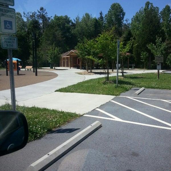 Hagan Stone Park Playground Pleasant Garden Nc