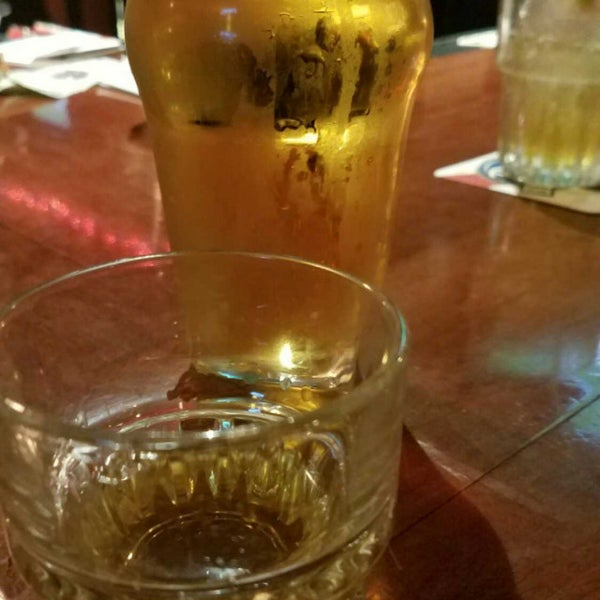 Photo taken at Dempsey's Public House by Tim H. on 10/24/2017
