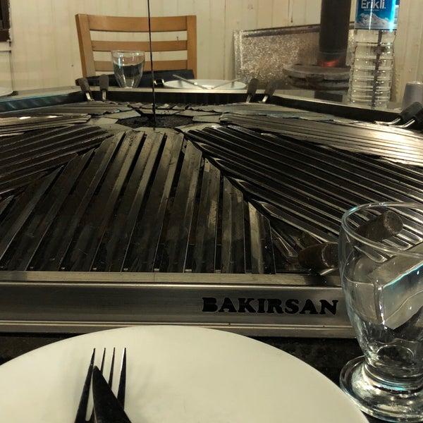 1/20/2018 tarihinde Mehmet U.ziyaretçi tarafından Gölköy Restaurant'de çekilen fotoğraf