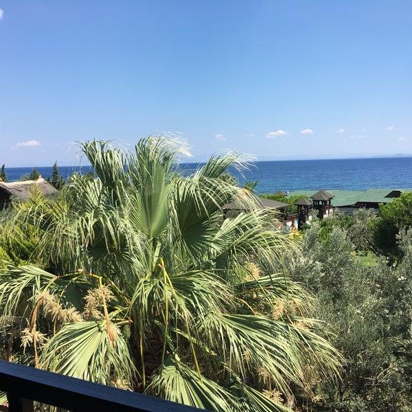 7/13/2018 tarihinde Tolga E.ziyaretçi tarafından Kanara Hotel'de çekilen fotoğraf