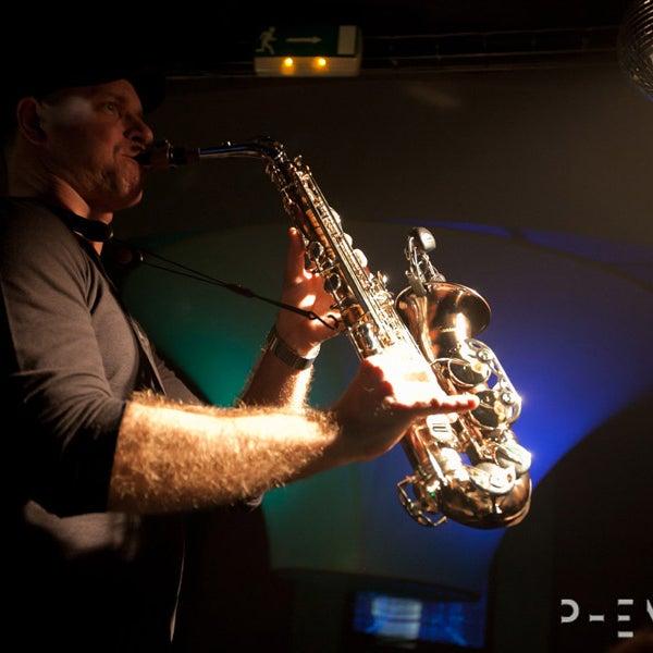 Photo taken at Music Bar Phenomen by Music Bar Phenomen on 8/18/2015