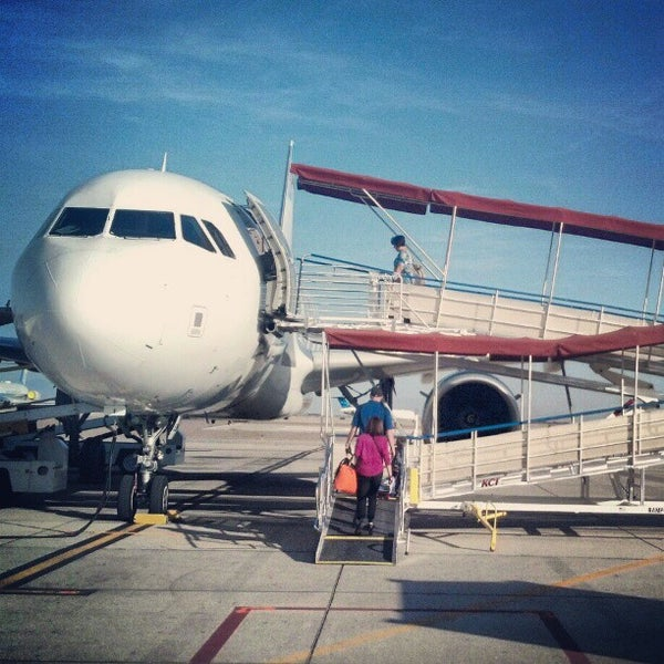 Photo taken at Phoenix-Mesa Gateway Airport (AZA) by Robert M. on 12/5/2012