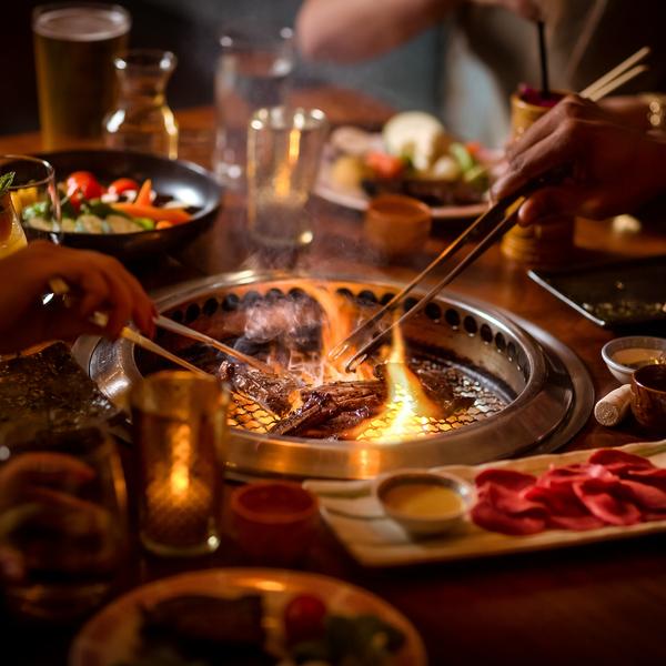 Korean Barbecue Miami Beach