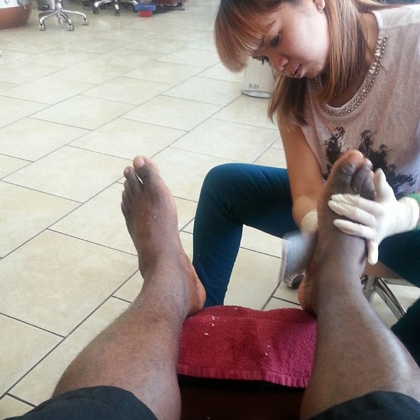 Tnl Nails And Spa