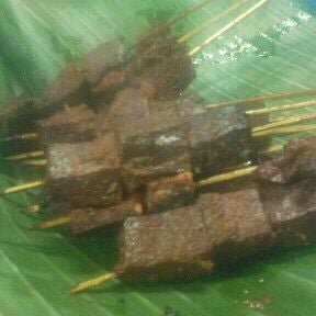 Photo taken at Sate Bahagia Indah by Chef F. on 9/17/2012