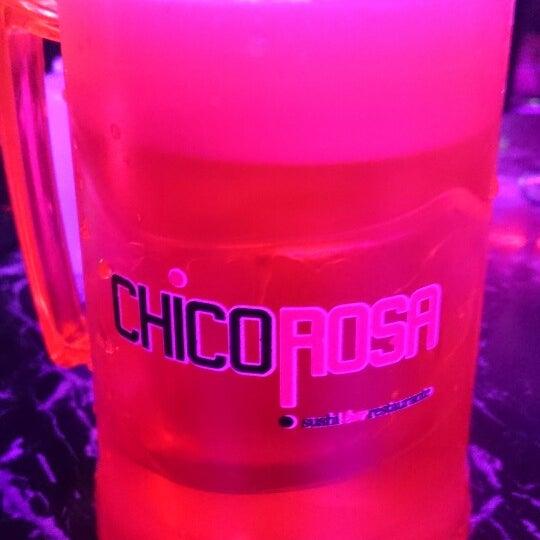 Foto tirada no(a) Chico Rosa por Danny G. em 1/20/2015