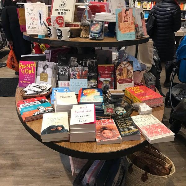 Снимок сделан в Book Culture пользователем Lauren 3/18/2017