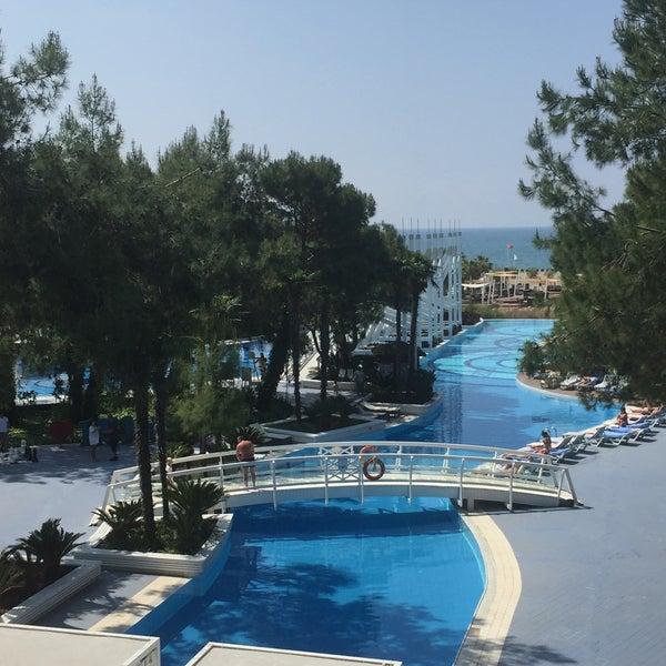 5/6/2017 tarihinde Oktay K.ziyaretçi tarafından LykiaWorld & LinksGolf Antalya'de çekilen fotoğraf