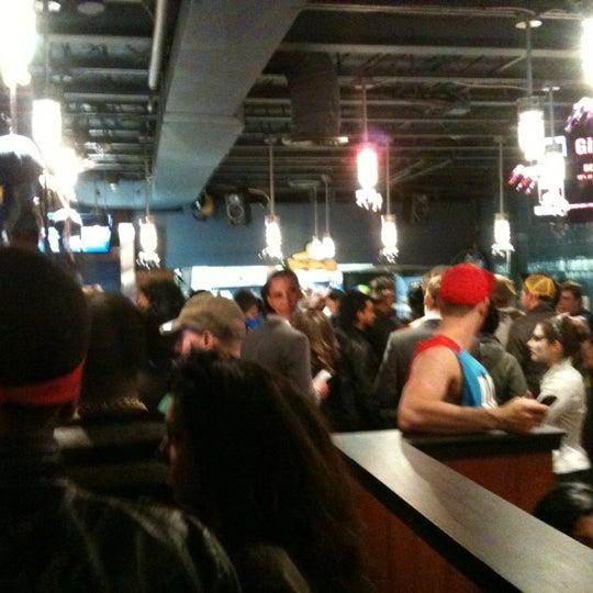 Photo taken at Burrito Boyz by Elliott on 10/28/2012