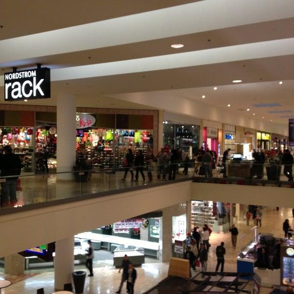 Plaza Bonita Mall Food Court