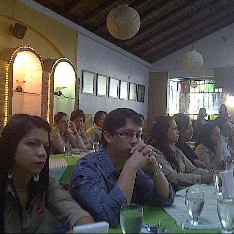 Foto tomada en Restaurante Tony por Jorge Armando C. el 12/17/2012