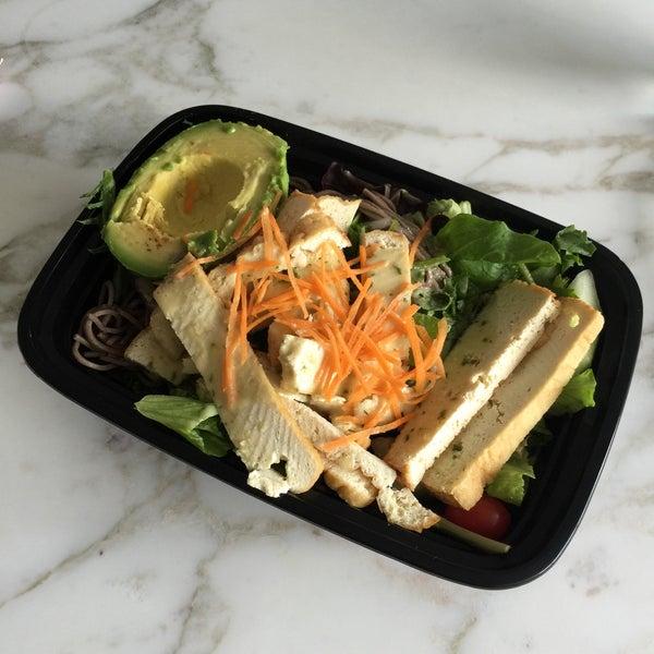 Photo taken at Mooncake Foods by Yerina on 8/26/2015