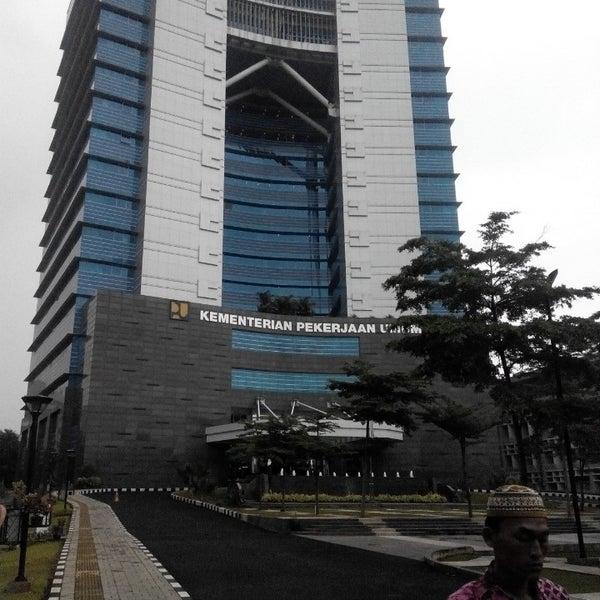 7 Green Building in Jakarta