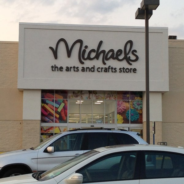 Michaels valley stream ny for Michaels craft store houston