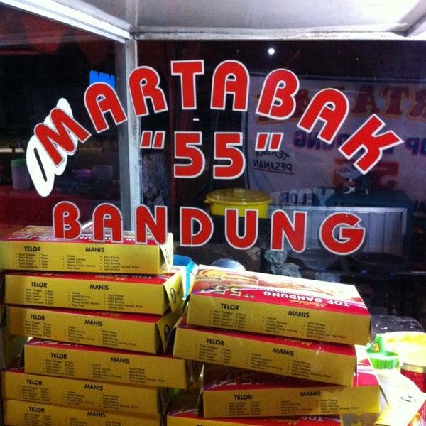 Photo taken at Pusat Kuliner Jajan Makan TMP Kalibata by Fahmi W. on 11/19/2013