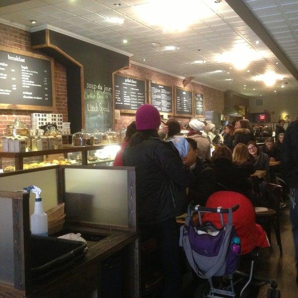 3/16/2013 tarihinde Brian A.ziyaretçi tarafından Thinking Cup'de çekilen fotoğraf