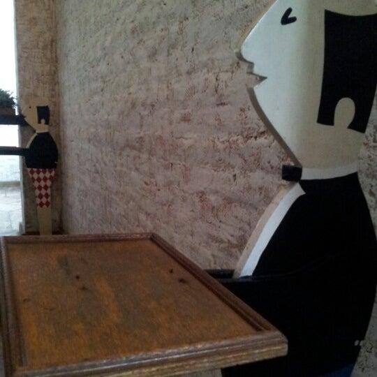 Foto tirada no(a) Casa Nostra por Santiago em 11/10/2012