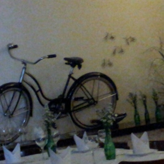 Foto tirada no(a) Casa Nostra por Santiago em 10/28/2012