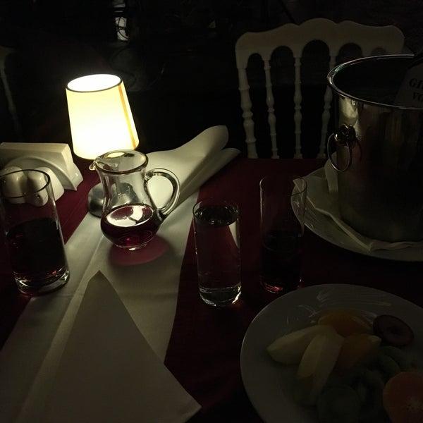 3/4/2017 tarihinde Huseyin K.ziyaretçi tarafından Anatolia Hotel'de çekilen fotoğraf