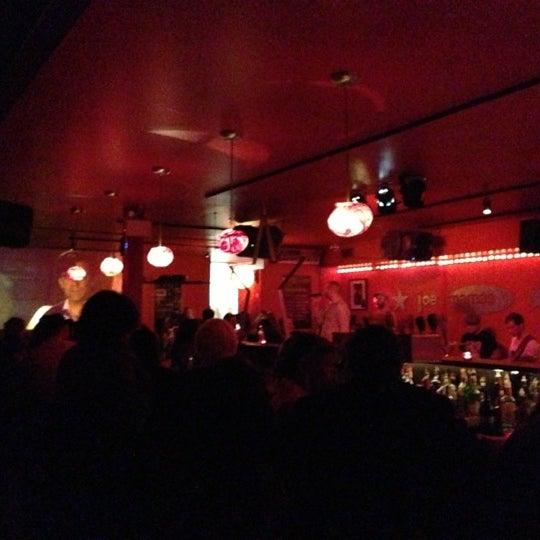 Photo taken at Joe Mamas by johnjohn r. on 11/4/2012
