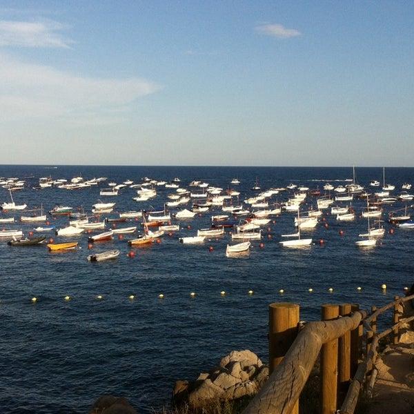 Foto tomada en Hotel Mediterrani por Lin el 8/29/2014