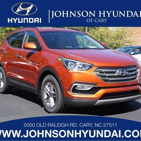Photo Taken At Johnson Hyundai Of Cary By Erick K. On 9/19/