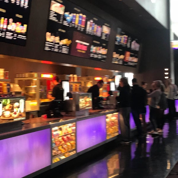 Camelview Harkins Fashion Square