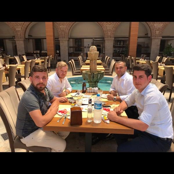 7/8/2018 tarihinde Ali Y.ziyaretçi tarafından Taşhan Otel'de çekilen fotoğraf