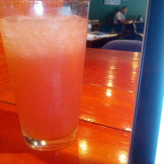 strawberry lime and punishment is a staple.