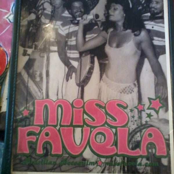 Photo taken at Miss Favela by Brena C. on 5/26/2013
