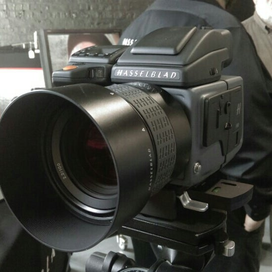 Photos at Dodd Camera Professional - Hobby Shop in Logan Square