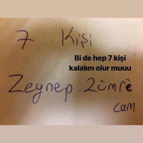 Foto tirada no(a) Onur Ocakbaşı por Zeyneppp em 6/8/2018