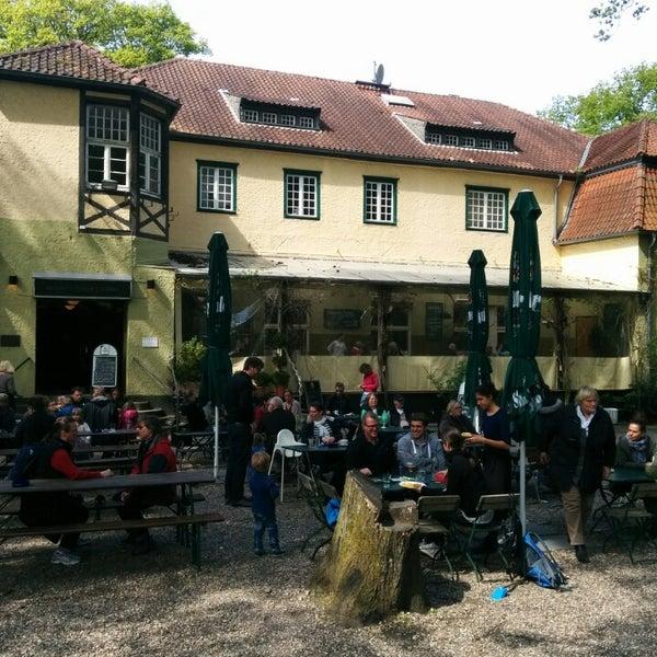 Hülser Bergschänke - Hülser Berg - 4 Tipps von 58 Besucher