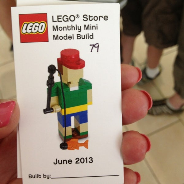 Photos at The LEGO Store - 11 tips from 1083 visitors