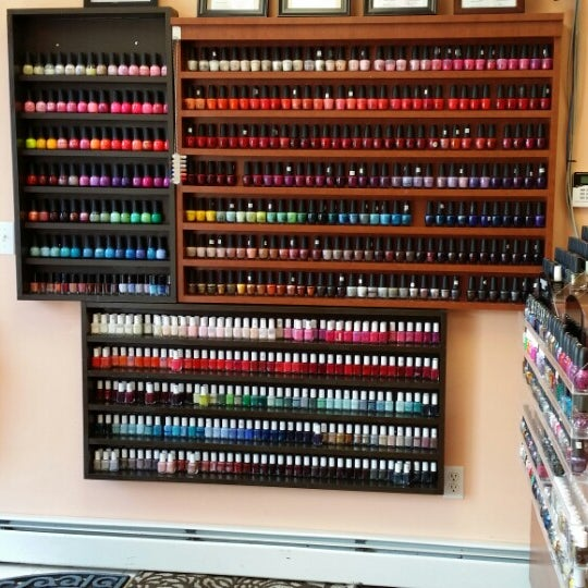 Photos at True Colors Nails & Spa - Butler, NJ
