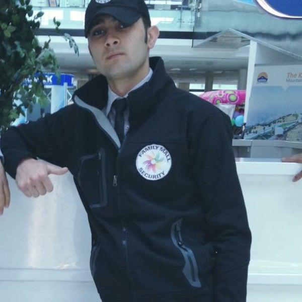 3/2/2017 tarihinde Bahjat K.ziyaretçi tarafından Family Mall'de çekilen fotoğraf