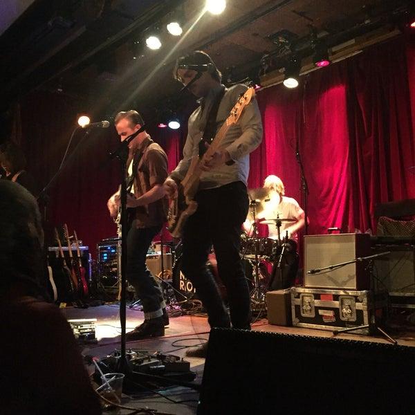 Photo taken at La Sala Rossa by Francis J. on 11/12/2016