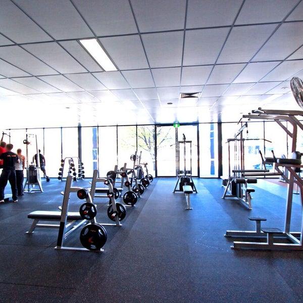 Gym belconnen