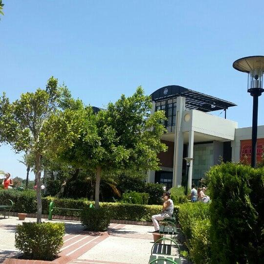 7/3/2016 tarihinde Nizamettin T.ziyaretçi tarafından Antalya Migros AVM'de çekilen fotoğraf