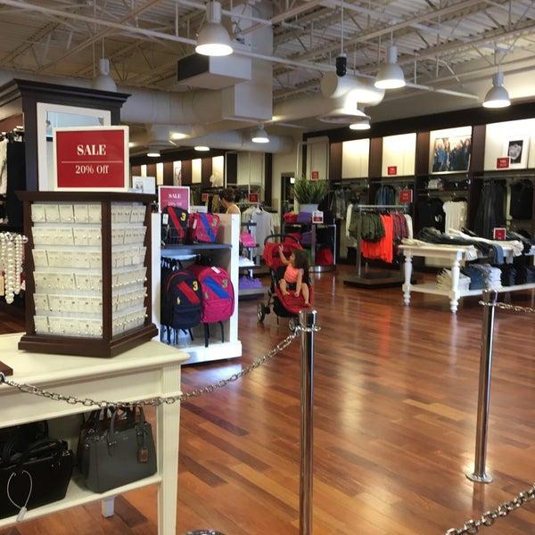 Shop Under Armour outlet sales.