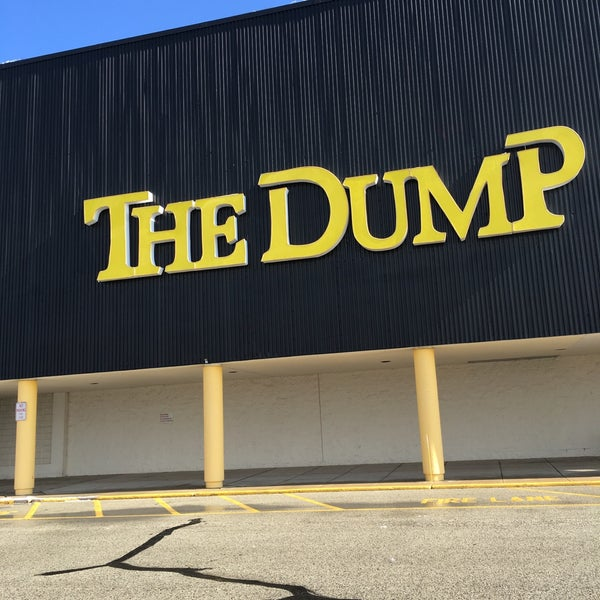 The Dump Furniture Store Las Vegas: Blackwood, NJ